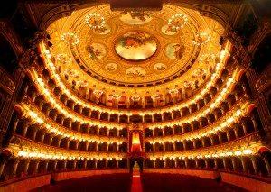 Sosteniamo il Teatro Massimo Bellini di Catania