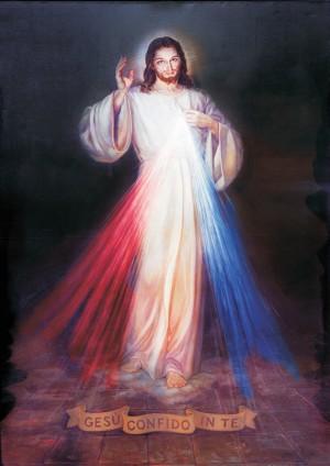 La Misericordia di Dio