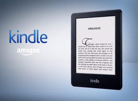 Amazon Kindle 2014, uno sguardo da vicino.
