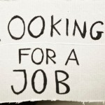 Il lavoro che non c'è