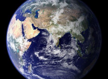 Il mondo che cambia